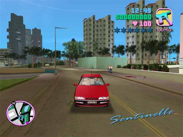تحميل لعبة gta vice city للكمبيوتر من ميديا فاير