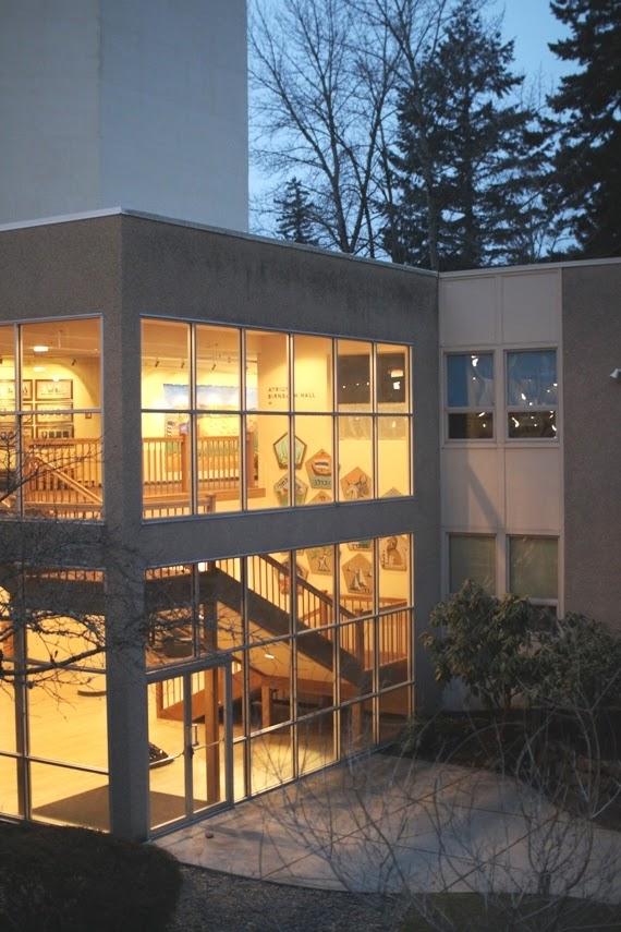 Congregation Neveh Shalom in Portland, Oregon | Land of Honey
