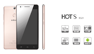 Cara Instal Ulang Infinix HOT S (X521) Via PC - Mengatasi Bootloop