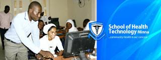 2017/2018 Minna School of Health Tech. Admission Application Form – 2017/18
