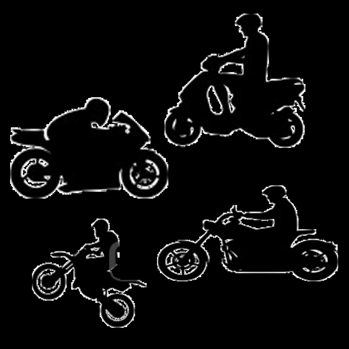 gambar sepeda motor png terlengkap gentong modifikasi