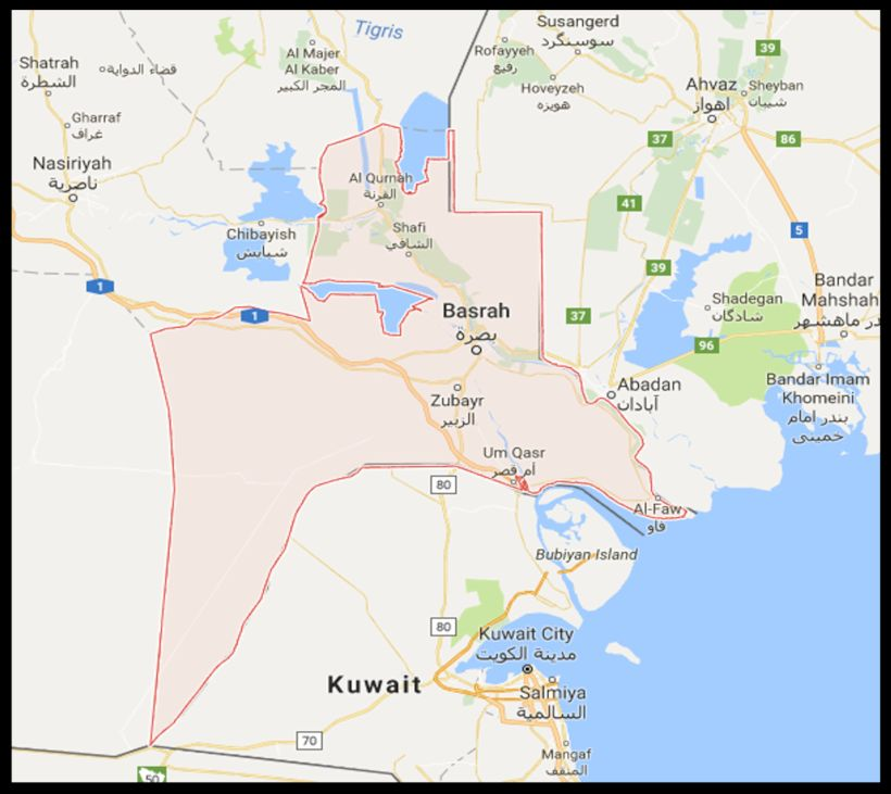 BACCI-Basra-Governorate-Petroleum-Cluster-PartA-Oct.-2017-1