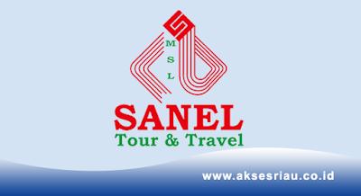 Lowongan Sanel Tour & Travel Pekanbaru Oktober 2017