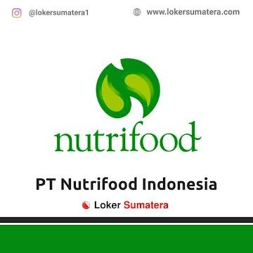 Lowongan Kerja Pekanbaru: PT Nutrifood Indonesia Juni 2021