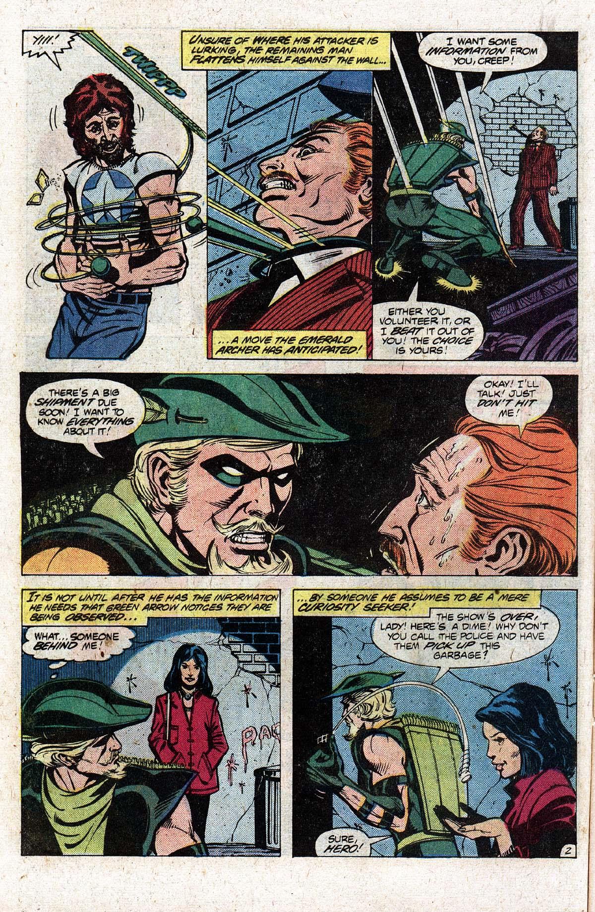 Read online World's Finest Comics comic -  Issue #268 - 18