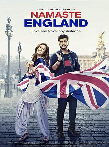 فلم Namaste England 2018 مترجم HD