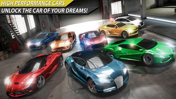Car In Traffic 2018 Mod Apk Unlimited Money Terbaru