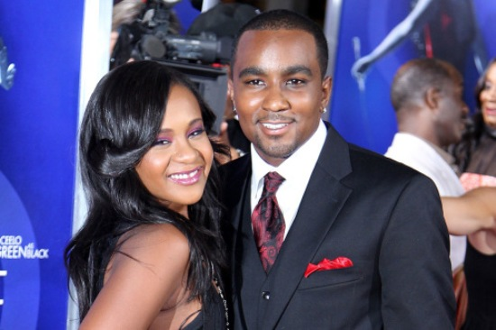 Bobbi Kristina - Nick Gordon