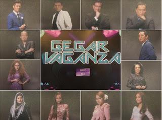 Tonton Gegar Vaganza Musim 3 (2016) - Minggu 3
