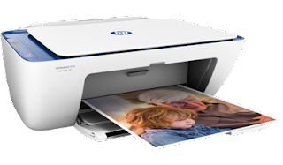 HP DeskJet 2630 Driver Download