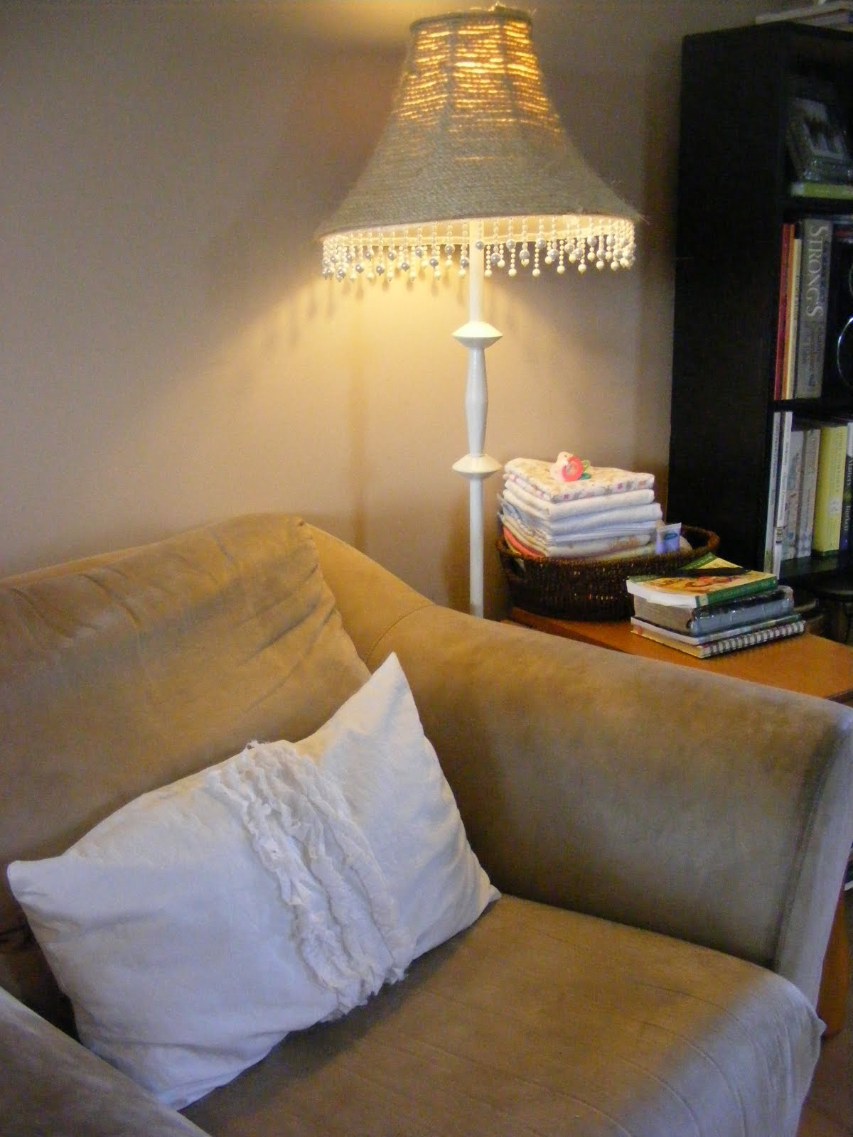 Setting Up A Cozy Breastfeeding Corner The Complete