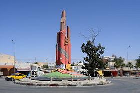 Médenine Tunisie