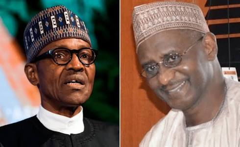 Why Is Buhari Always Protecting