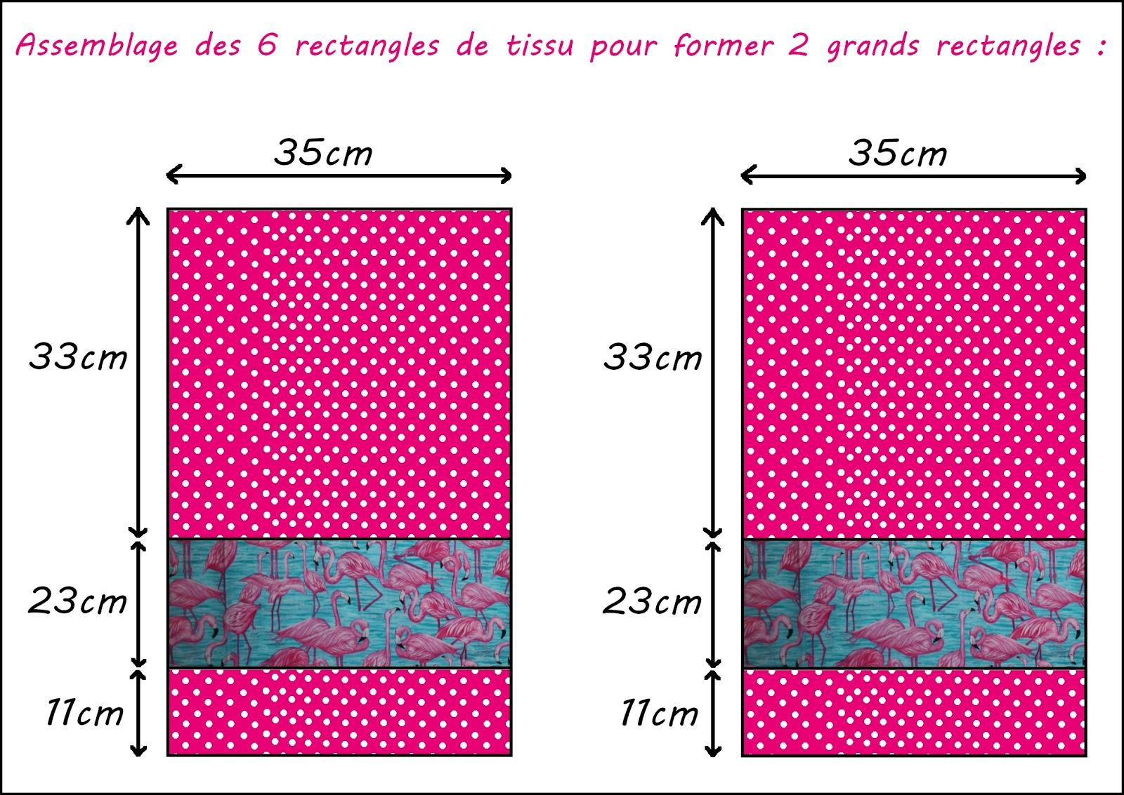 Beautiful Orelane: Mon tuto de sac facile pour débutante ou nulle en couture  RO87