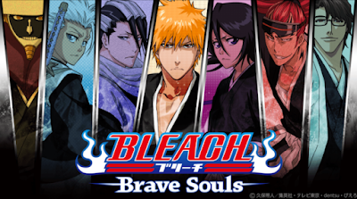Download Bleach Heat The Soul 7 ISO/CSO Save Data PSP PPSSPP Ukuran Kecil For Android