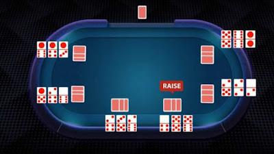Trik Selalu Menang Bermain Domino QQ di Agen Judi Online