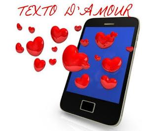 Textos d'amour gratuits