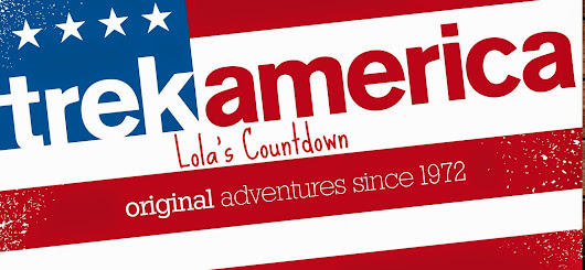 Travel | Trek America Countdown #3