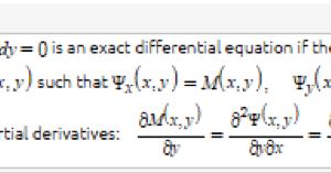 Symbolab Blog Advanced Math Solutions  Ordinary