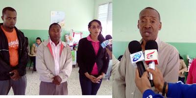 Maestros hechan hacia atrás denuncia contra director y presidente de la ADP