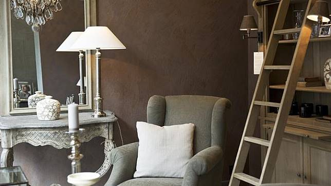 5 Cara Simpel Membuat Ruangan Rumah Jadi Lebih Terang