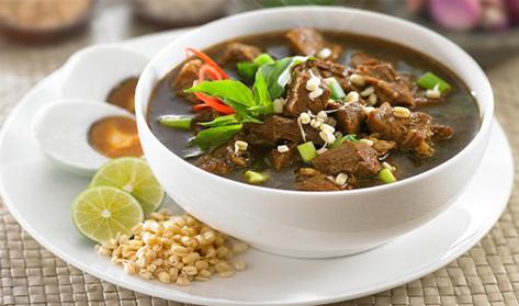 5 Rawon Kondang Surabaya, Kuliner Khas Kota Pahlawan yang Wajib Coba