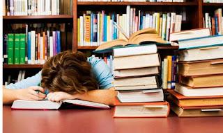 studietips voor blok en examens