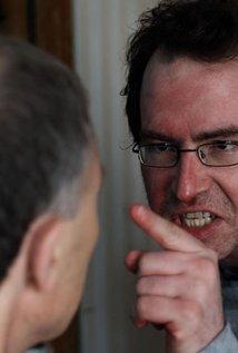 Robin Hill. Director of Down Terrace