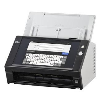 Fujitsu N7100 Scanner Driver Download