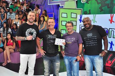 Crédito: Fernanda Simão/Divulgação RedeTV!