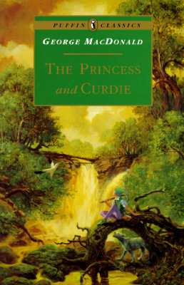 The Princess and Curdie by George MacDonald (4 star review)