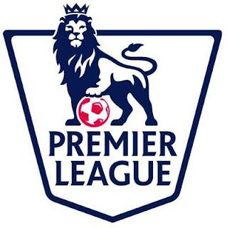 England Premier League Match