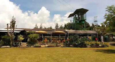 Taman wisata paku haji