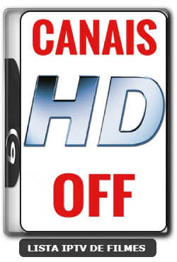 Canais HD OFF
