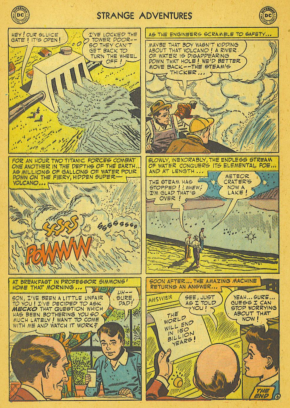 Strange Adventures (1950) issue 21 - Page 32