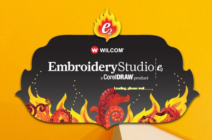 Wilcom Embroidery Studio e2 0 FULL Cracked   Wilcom