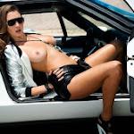 """Hoy Ya Es Una De Las Grandes Modelos, Pero Así De Increíble Debutó Alyssa Arce Para """"Playboy"""" - PARTE I. Foto 4"""