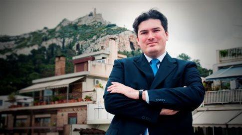 Ειδικός σύμβουλος του Αρ.Μπαλτά ο πρώην διευθυντής του Μουσείου Μπενάκη