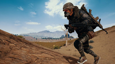 What are tips and tricks can you give for playing PUBG Mobile?