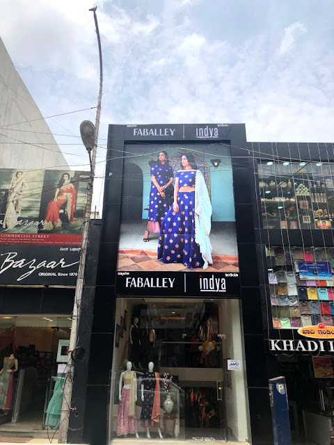 FabAlley Launches its Flagship Store in Bangalore