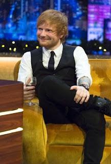 Ed Sheeran Lyrics - Way Home