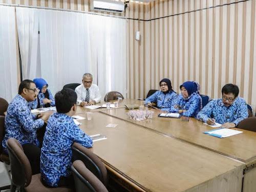Seleksi Kepala Sekolah Kota Bandung