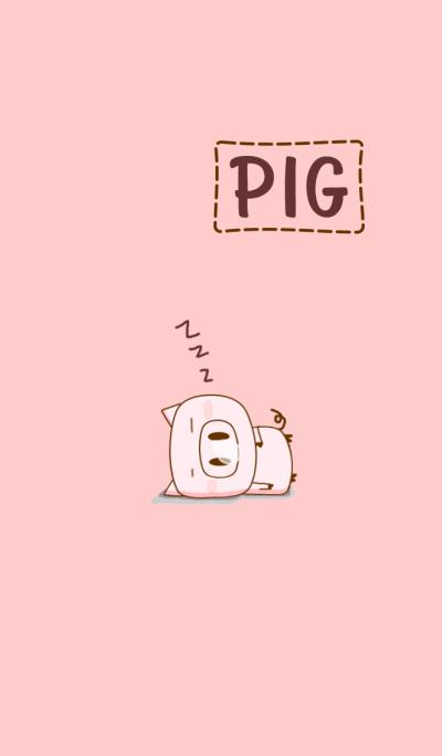 Lovely Pig Fat