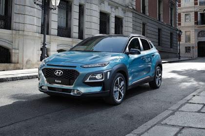 Hyundai Kona 2018 Reviews, Specs, Price