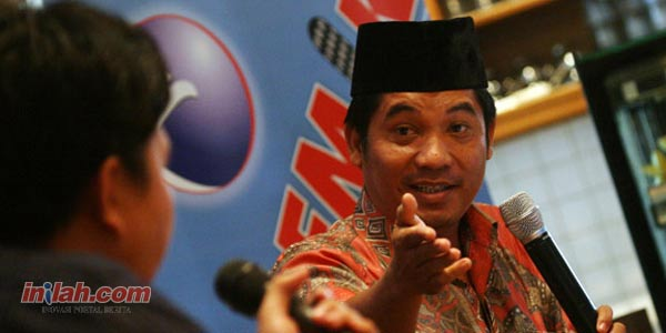 Gatot Dinilai Kurang Efektif Jika Cawapres Prabowo