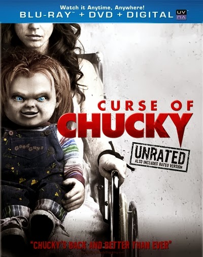 La Maldición de Chucky 1080p HD Latino Dual UNRATED