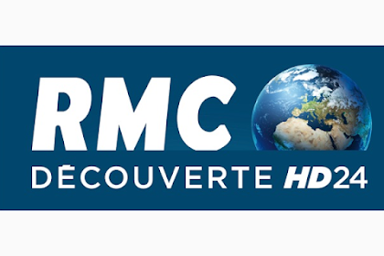 RMC Découverte HD - Astra Frequency