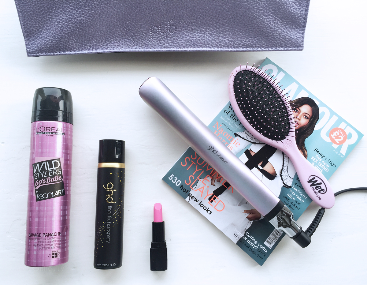 Beauty: GHD Azures Review