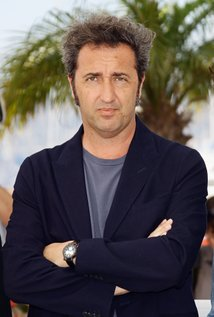 Paolo Sorrentino. Director of The Great Beauty