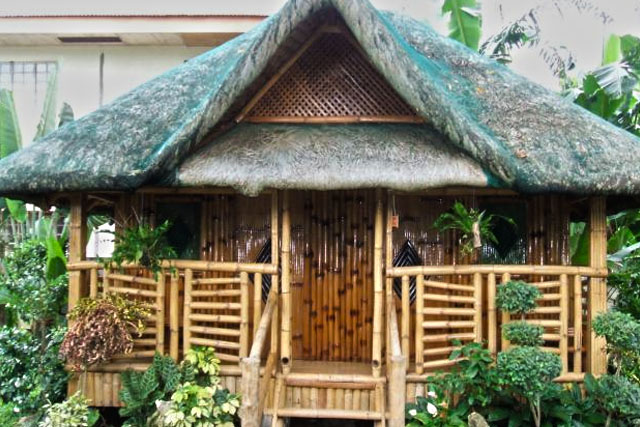 Bahay Kubo Tiny House Lifestyle Small Space Living For